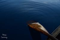 Canoe 4 - Sauntering