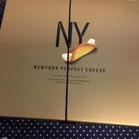 ニューヨークパーフェクトチーズ - koyori