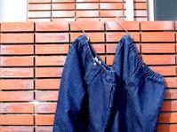 EDIT CLOTHINGの夏モデル!ワイド&テーパードデニムが入荷しました。 - CHARGER JOURNAL