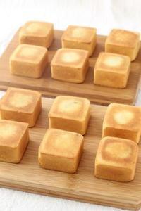 パイナップルケーキ - パンとアイシングクッキー、マシュマロフォンダントの教室 launa