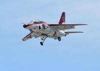 赤白のT-4 - 写写衛門