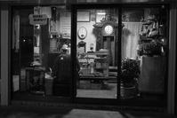 一時停止の長い時計屋さん - Film&Gasoline