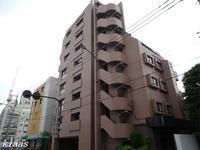 DOM都立大学 - 品川・目黒・大田くら~す