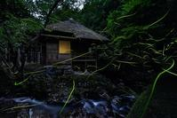 日本昔話の夜 - Qualia