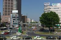 高崎駅東口周辺・・・1 - 桐一葉2