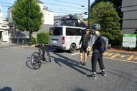 YPJ日和17 - 坂の町 横浜 鶴見の電動アシスト自転車専門店 Clean Water Factory