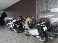 GW2017 九州ツーリング⑤ 田平天主堂に旅の無事を祈る - SAMとバイクとpastime