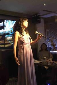 3度目の銀座ヴィーナスライブは違った個性で楽しいライブ! - Lady EVAのMy Favorite Things