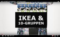 """""""IKEA AVSIKTLIG kollektion – om 10-gruppen""""ってこんなこと。 - THE THREE ROBBERS ってこんなこと。"""