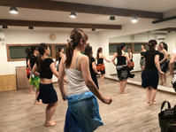 スタジオマハナ♪高崎市 フラダンス☆タヒチアンダンス  ☆大人数レッスン☆ - Hula & Tahitian Dance