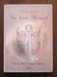 スラミス・ヴュルフィング画の「人魚姫」絵本 - Books