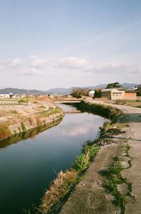 川 - アワジシマイッシュウ(某島民)