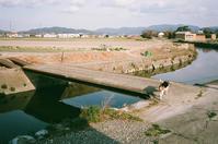 橋とペコ - アワジシマイッシュウ(某島民)