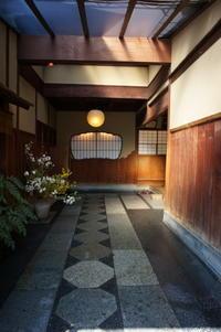柊家の朝 (2016春の日本) - べルリンでさーて何を食おうかな?