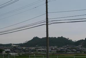 県森&大亀山公園ポタリング - 風とバイクと俺と。