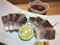 青山「鮨まとり」粋にさっとお一人鮨を。 - 美・食・旅のエピキュリアン