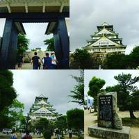 大阪城 - NATURALLY