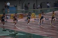 広島市中学陸上選手権大会 - てくてく*