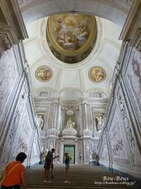 初夏の南イタリアの旅〜12 ガゼルタその2 - ぶうぶうず&まよまよの癒しの日記