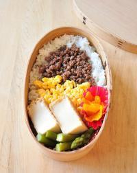 野球弁当と今日のお弁当 3日分 - 家族へ 健康弁当