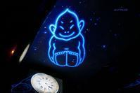 夜空に浮かぶビリケン座 - aco* mode