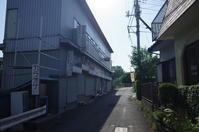 茨城県飯能市をぶらぶら その9~御嶽八幡神社 多峰主山 - 「趣味はウォーキングでは無い」
