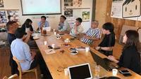 【北海道工務店グループ「アース21」雑誌10周年】 - 性能とデザイン いい家大研究