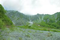 大山カール②**大山の魅力を少しづつ知る - きまぐれ*風音・・kanon・・