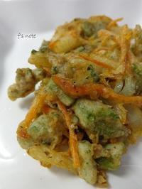 山菜を食す - f's note ak