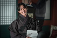 君主第10回放送、画像キャプのみ - 2012 ユ・スンホとの衝撃の出会い