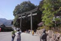 高千穂神社 - レトロな建物を訪ねて
