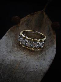 Order Ring #397 - ZORRO BLOG
