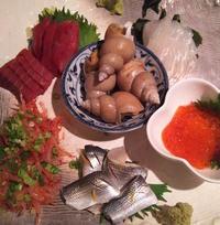 階段で3階まで行く前にまずはお電話で♪「うまい魚と天ぷら ジロー」@新橋 - ♪♪♪yuricoz cafe♪♪♪