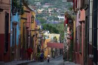 San Miguel de Allende - 二勝三敗
