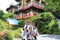 同期と箱根旅行へ行って来ました - クレッセント日記