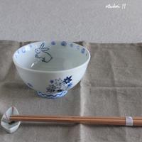 お茶碗 - トールペイントとポーセラーツ アトリエ おつかいサンタさん