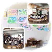 英会話♪ - ひのくま幼稚園のブログ