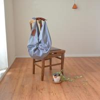 【風呂敷バックの結び方】これが一番簡単便利な、ドロップ型の結び方! - Camphortreeの日常