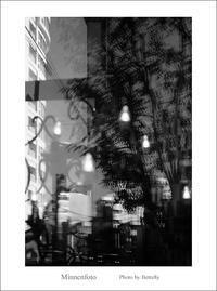 ショーウィンドウの中 - Minnenfoto
