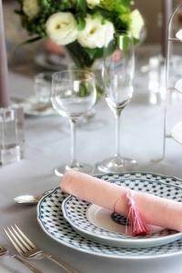 誕生日のテーブル - 食卓から愛をこめて