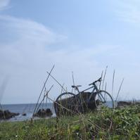 【緩】風に吹かれて自転車40km走。 - いつかきっと