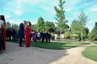 家族って嬉しいね。スペインの結婚式 - 村人生活@ スペイン