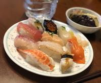 スーパーのお寿司 - よく飲むオバチャン☆本日のメニュー