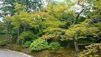 修学院離宮 Shugakuin imperial villa - latina diary blog