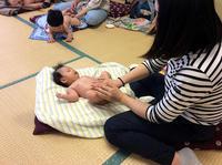 6月12日 ベビマ例会を開催しました - 子育てサークル たんぽぽの会