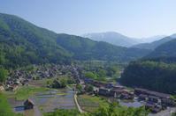 白川郷・飛騨高山旅行 1日目(2017/5/20) 其の③ - 南の気ままな写真日記