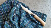 第3794回 120年変わらないフォールディングナイフ。 - NEEDLE&THREAD Meji / NO.2