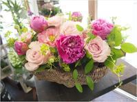 暮らしを彩るハーブと過ごす時間 - ルーシュの花仕事