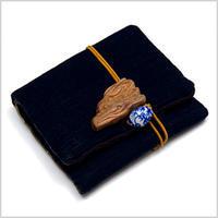 龍の小物入れと長財布 ~過去の作品から~ - nazunaニッキ