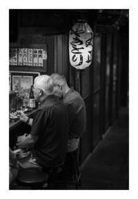 Shinjuku by night#11 - VELFIO